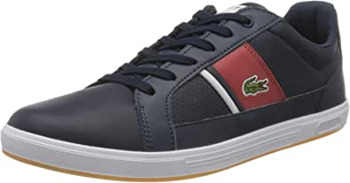 Lacoste Europa 120 1 SMA, Sneaker Uomo