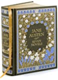 Seven Novels (Barnes & Noble Leatherbound Classic Collection)