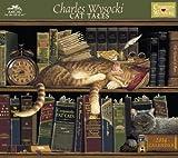 Cat Tales 2014 Calendar