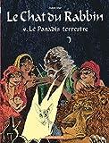 Le Chat du Rabbin, tome 4 - Le Paradis terrestre