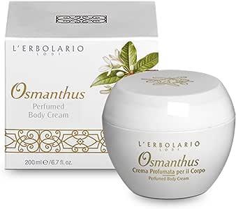 L'Erbolario OSMANTHUS Crema per il corpo, 200 ml