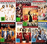 Desperate Housewives Die komplette Serie (49 DVDs)