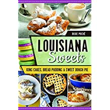 LOUISIANA SWEETS (American Palate)