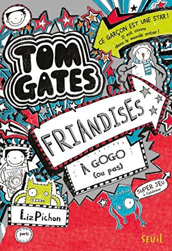 Tom Gates - tome 6 Friandises  gogo (ou pas) (6)