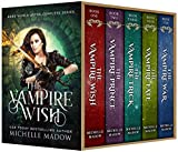 Vampire Books Review and Comparison