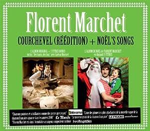 Noel's Songs / Courchevel (2CD)
