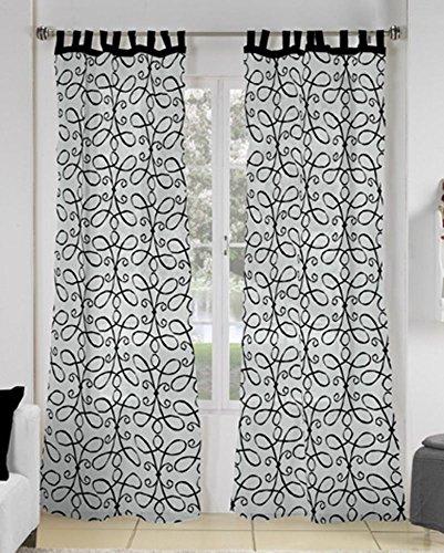 Rioma Cajun 05 - Cortina con trabillas, 140 x 270 cm