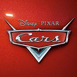 Cars - Englische Version
