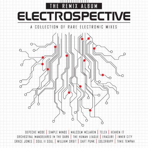 Electrospective (The Remix Album)