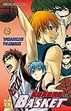 Kuroko's basket Vol.2
