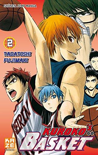 Kuroko's basket vol.2 EPUB Téléchargement gratuit!