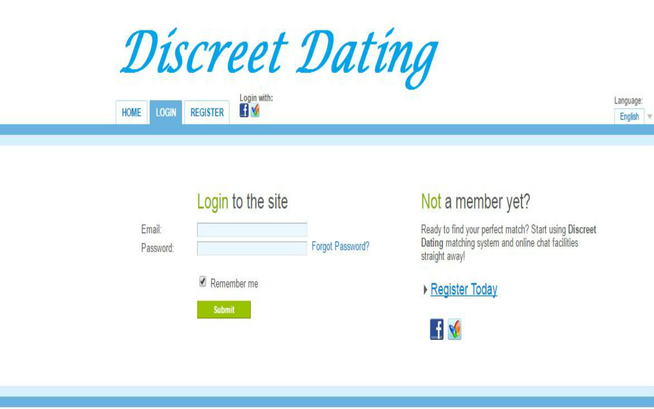 Lokale dating-app für erwachsene anmelden