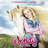 Music - Wendy - Das Original-Hörspiel zum Kinofilm