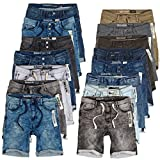 Urban Surface Jogg Shorts-H1326K61657KB-30