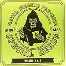 Vol.3-4-Special Herbs [Vinyl LP]