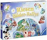 Ravensburger 21153 - Disney Riesen Bilder-Rallye