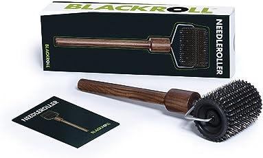 BLACKROLL NEEDLEROLLER - das Original. Der Nadelroller für prickelnde Stimulation der oberen Faszienschichten
