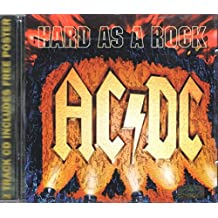 Hard As a Rock/