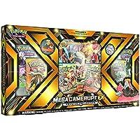 Pokemon TCG: Mega EX Camerupt Colección Premium EX Box-Español