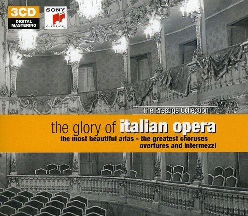 Italian Opera-in All (Marsh Isola)