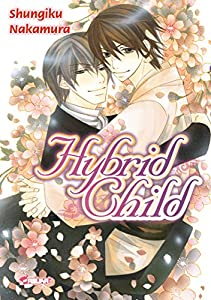 Hybrid child Edition simple One-shot