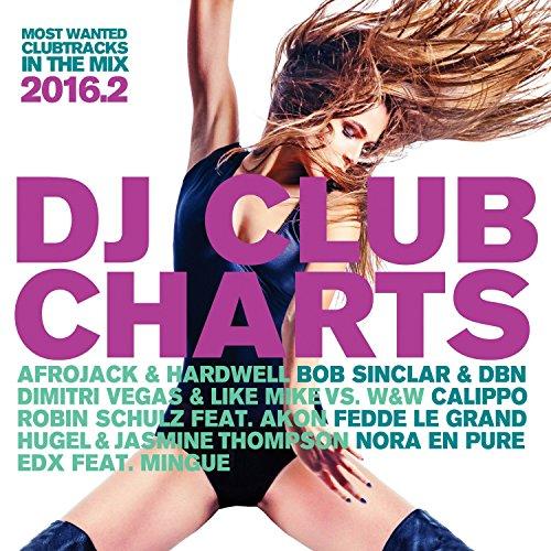 DJ Club Charts 2016.2