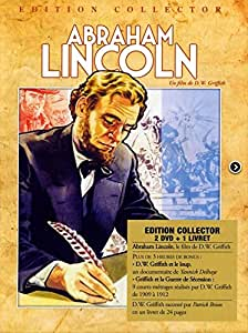 Abraham Lincoln [Édition Collector]