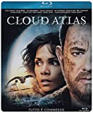 Cloud Atlas - Tutto è connesso (metal box - tiratura limitata) [Blu-ray] [IT Import]Cloud Atlas - Tutto è connesso (metal box - tiratura limitata) [Blu-ray] [IT Import]