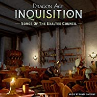 Dragon Age: Inquisition - Songs of the Exalted Council