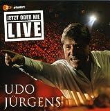 Songtexte von Udo Jürgens - Jetzt oder nie - live