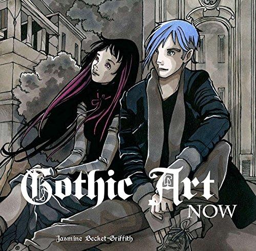 Gothic Art Now