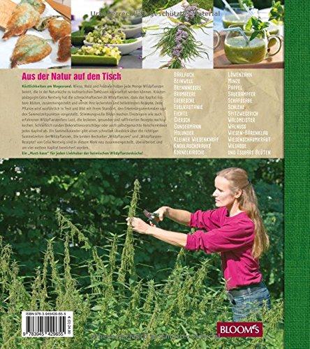 Wildpflanzen – Genuss pur!: Sammeln, Kochen und Dekorieren mit der heimischen Natur - 2