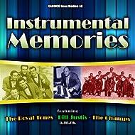 Instrumental Memories (Original Recordings)