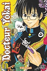 Docteur Yôkai Vol.1