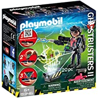 Playmobil - Ghostbuster Egon Spengler, 9346