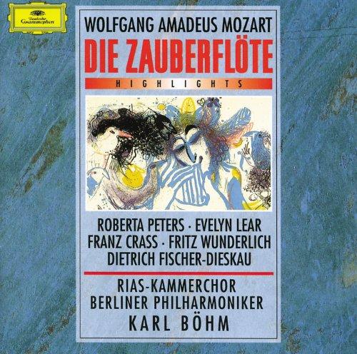 """Mozart: Die Zauberflöte, K.620 / Erster Aufzug - """"Der Vogelfänger bin ich ja"""""""