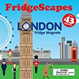 FRIDGESCAPES - LONDON FRIDGE MAGNETS
