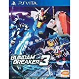Gundam Breaker 3 (English Subs) for PlayStation Vita [PS Vita] by Namco Bandai Games