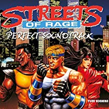 Streets of Rage / Perfect Soundtrack