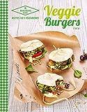Telecharger Livres Veggie burgers Recettes 100 vegetariennes (PDF,EPUB,MOBI) gratuits en Francaise
