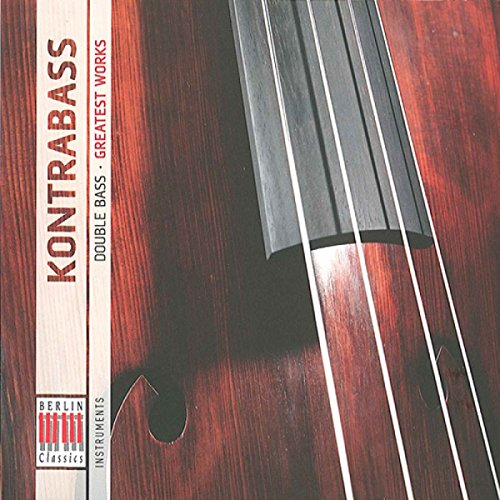 Double Bass (Greatest Works)