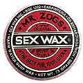 Herr Zogs Original sexwax-warmem Wasser Temperatur Grape Duft