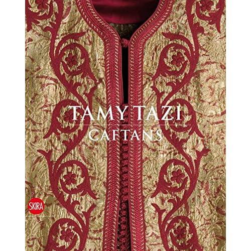 Tamy Tazi : Caftans