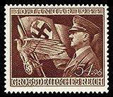 Generic Deutsches Reich 865 gestempelt 1944 Machtergreifung