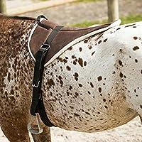 NORTON-Cinta de monte a cruda Soft-equitación