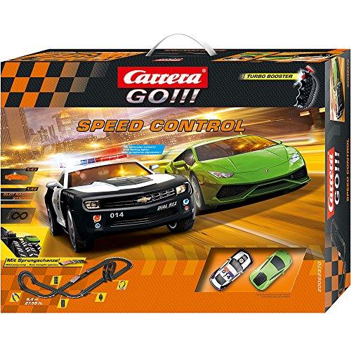 Preisvergleich Produktbild Carrera 20062370 - GO!!! Speed Control