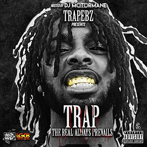 TrapHouse (feat. Scarfo da Plug) - Traphouse Rock