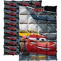 Disney Pixar Cars Steppdecke 140 x 200 cm