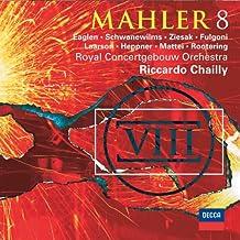 Mahler: Symphony No. 8 (Mahler 8)