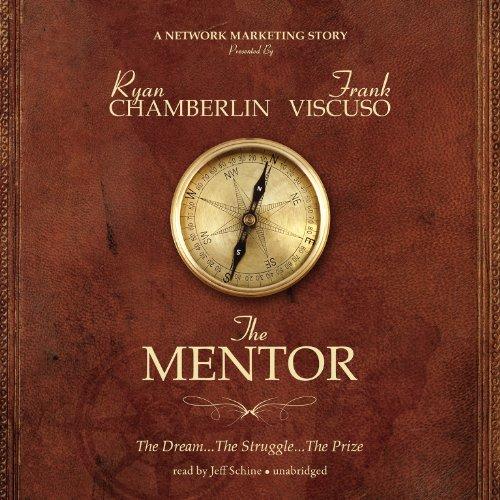 The Mentor  Audiolibri